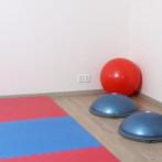 Cvičební plocha